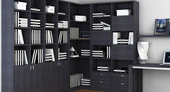 选购书柜有窍门 尺寸和样式都很重要